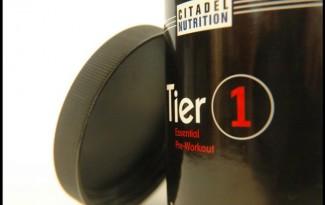 Tier 1 headshot